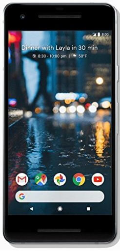 Fix low call volume on Pixel 2 and Pixel 2 XL
