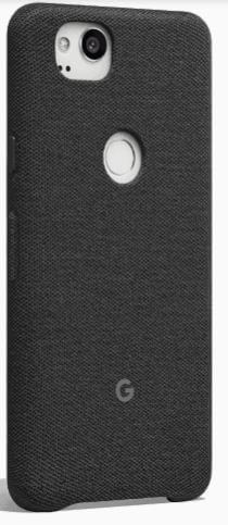 outlet store 54872 3d328 Best cases for Google Pixel 2: Fabric Case, Google Earth Live case