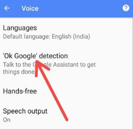 Fix Ok Google not working after Oreo update: How to