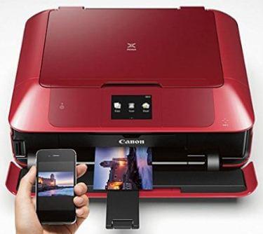 Best deals on Black Friday Canon wireless Printer