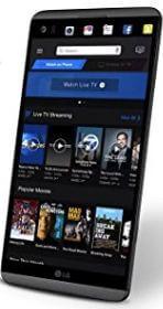 Change display size on LG V30