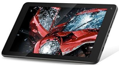 Dragon Touch Black Friday deals on Android gaming tablets 2017