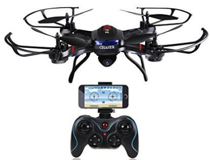 Holy Stone drone Black Friday deals