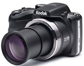 Kodak black Friday deals on Cameras 2017