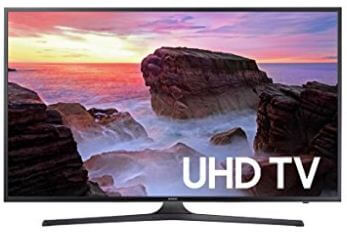 Samsung 4K ultra HD TV black Friday 2017 deals