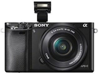 Sony mirroless digital camera bundles deals on Black friday 2017