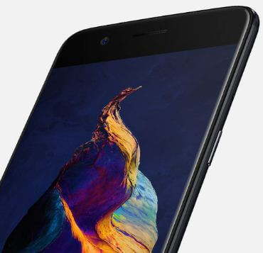 Change video resolution on OnePlus 5T