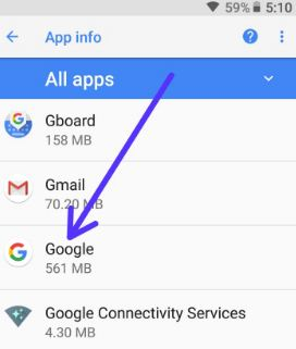 Fix Google Assistant language not access on android: How to