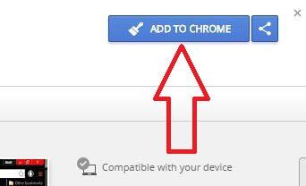 Change chrome theme in desktop PC