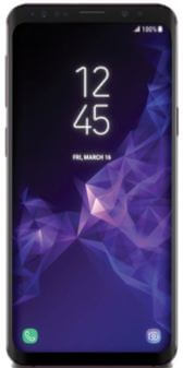 How to fix cant send or receive text messages galaxy S9 Plus