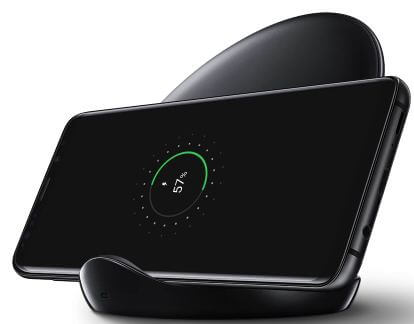 Fix Wireless charging issue Galaxy S9 and Galaxy S9 plus