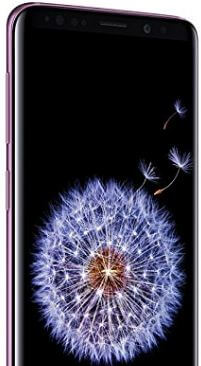 How to fix galaxy S9 black screen problem