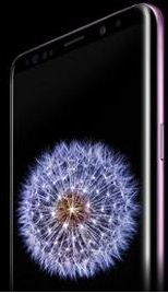 How to turn on camera flash notification galaxy S9 and S9 Plus