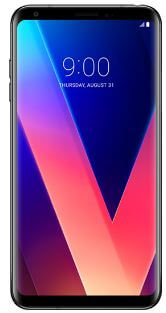 How to show or hide app drawer from LG V30 home screen
