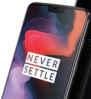 How to turn on ambient display in OnePlus 6