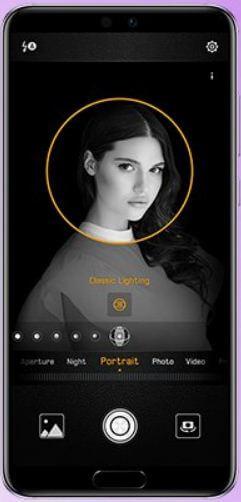 Best Huawei P20 Pro camera settings