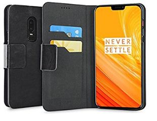cheap for discount 3f5a7 cda17 Best OnePlus 6 wallet cases 2018
