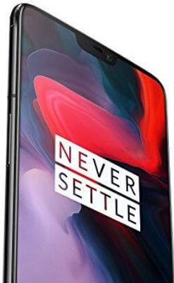 How to enable three finger screenshot on OnePlus 6