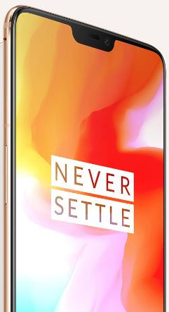 How to extend battery life on OnePlus 6