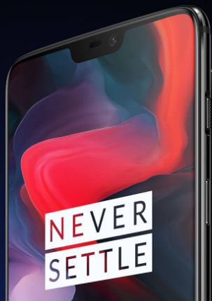 How to fix OnePlus 6 screen freeze issue