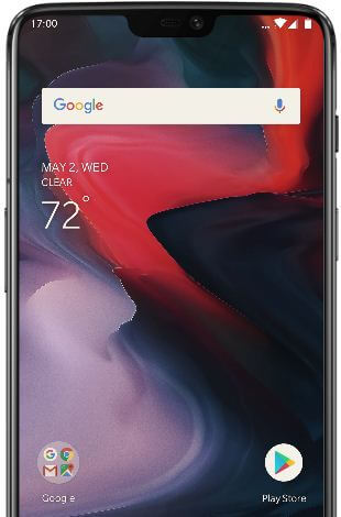 How to unlock OnePlus 6 without password or Pattern lock