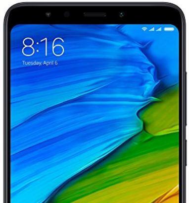 Best android phone under 10000 Redmi 5