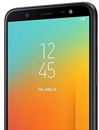 Best android phones in India Samsung Galaxy J8