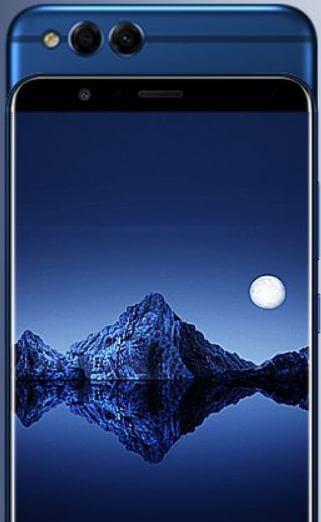 Honor 7X smartphone in India