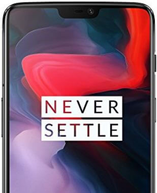 How to enter OnePlus 6 recovery mode