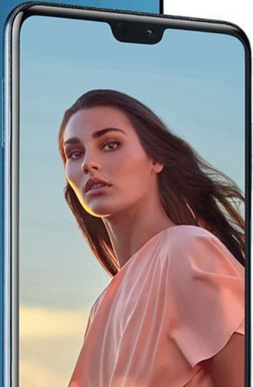 How to take ultra snapshot on Huawei P20 Pro and P20