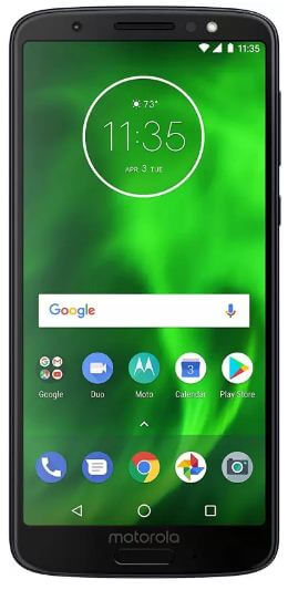 Moto G6 best mobiles in India under 15000