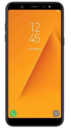 Samsung galaxy A6 Plus under 30000