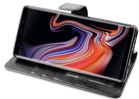 AMOVO case for Galaxy note 9 device