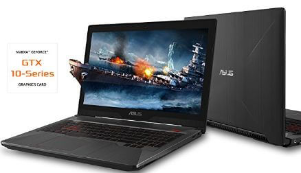 ASUS powerful gaming laptop deals for Black Friday 2018