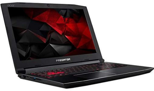 Acer gaming laptop for Black Friday 2018