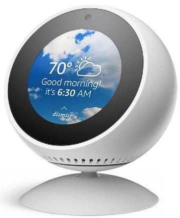 Adjustable stand for Echo spot deals
