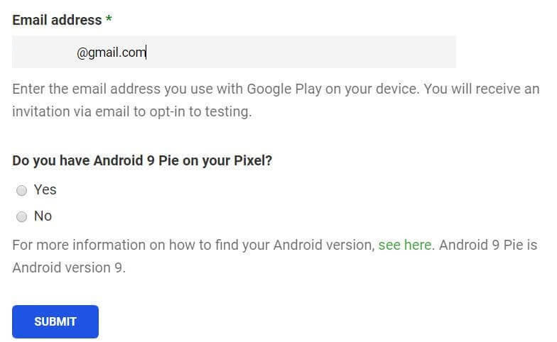 Android 9 Pie Digital Wellbeing features