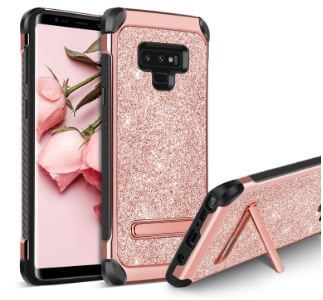 BENTOBEN Case Samsung Galaxy Note 9