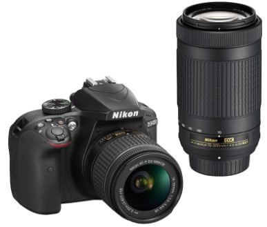 Best black Friday camera deals on Nikon DSLR CAMERA
