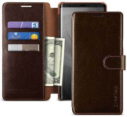 Best galaxy note 9 wallet cases for V VRS