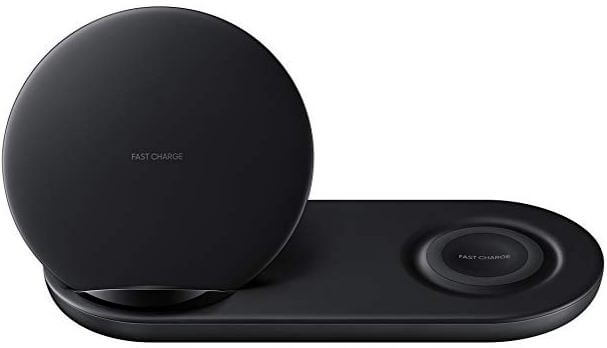 Best wireless charger pad for galaxy note 9