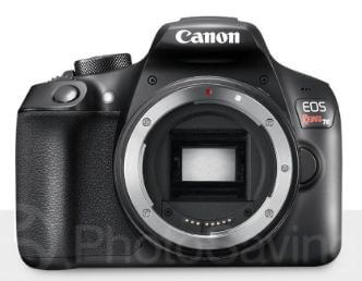 Canon DSLR camera deals for Black Friday 2018