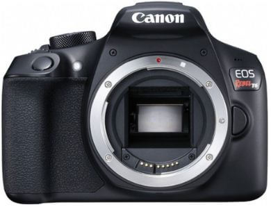 Canon digital SLR camera deals 2018 Black Friday