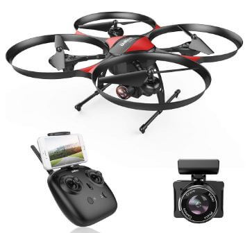 DROCON best black Friday drone deals 2018