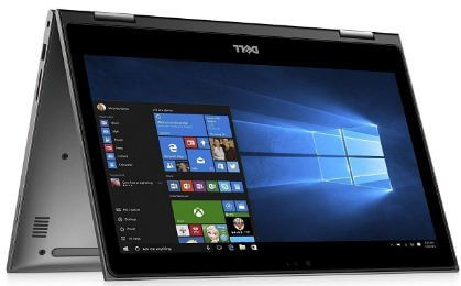 Dell inspiron 2 in 1 laptop for Black Friday 2018