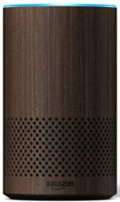 Echo decorative shell in black Friday echo deals 2018