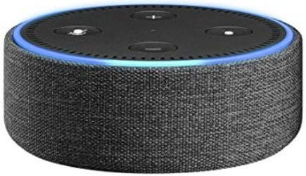 Echo dot – Case from echo deals