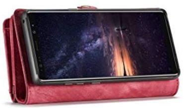 Galaxy Note 9 Wallet case