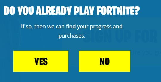 Get Fortnite Beta on android phone