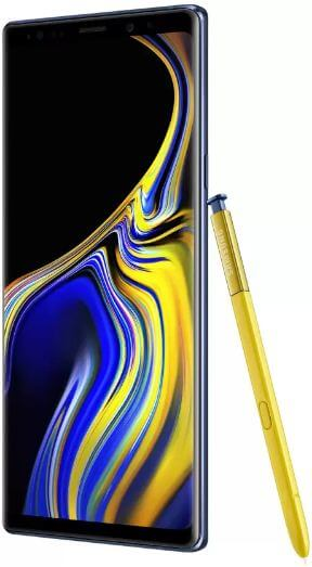 How to change lock screen app shortcuts on Galaxy Note 9